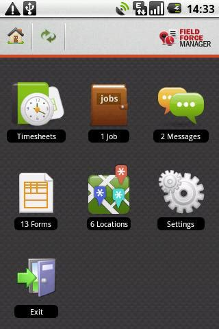 Field Manager by Field Manager Android Apps On Play