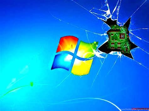 Broken Animation Wallpaper - broken screen wallpapers windows 7 hd desktop background