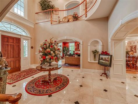 Used Staircase For Sale by Estate Of The Day 2 9 Million Greek Revival Mansion In