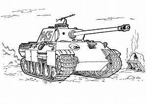 Panzer fahren leopard