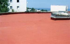 etancheite toiture toit terrasse distributeur algerie With etancheite toiture terrasse circulable