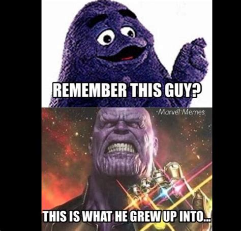 Where To Find Memes - 17 marvel memes only true superhero fans will find