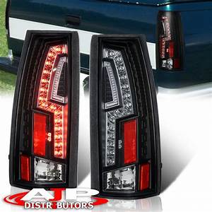 88 K Truck Direct Replacement Led Brake Stop
