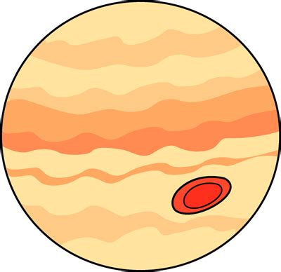 jupiter clipart jupiter clipart cliparts co