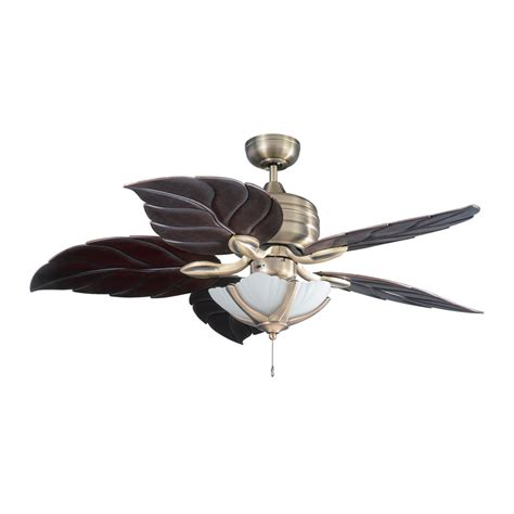 paddle fans with lights ceiling fans with lights fan inch tropical fan small