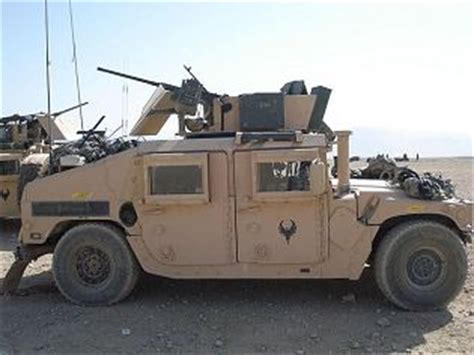 humvee side view m1151 m1151a1 humvee expanded capacity armament carrier