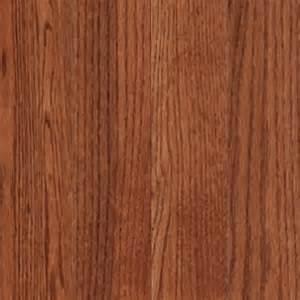 shop pergo oak hardwood flooring sle gunstock oak at lowes com
