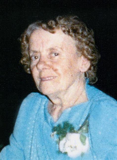 obituary  amy letia cameron   boyce funeral