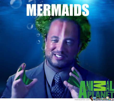 Mermaid Meme - mermaids by recyclebin meme center