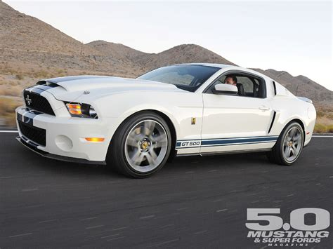 2018 Shelby Patriot Edition Gt500 Patriot Game One Of