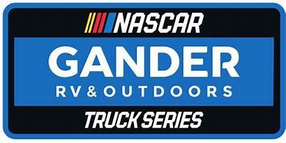 Nascar Truck Gander Outdoors Rv Svg Driver