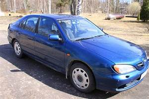 Nettivaraosa - Nissan Primera P11 2000