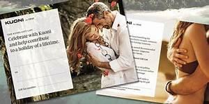 Gift List Honeymoon Gift List Wedding Gift List - Kuoni