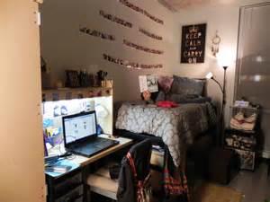 interior special design of college dorm room ideas