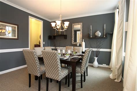 Use these wall decorating ideas throughout your home to keep yourself visually engaged in your space every day and to take visitors on a compelling journey through your interests, loves and experiences. New Kitchen Ideas - March, 2019 (With images) | Dining room wall color, Dining room colors ...