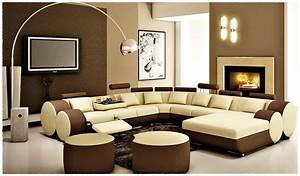 Wohnzimmer Einrichten Farben : wohnzimmer farben home design ~ Lizthompson.info Haus und Dekorationen