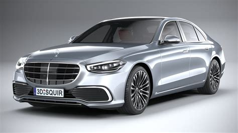 Obviously, the government's estimates will vary between the two different powertrains, and we expect the larger of the engines to. Mercedes-Benz S-Class W223 2021