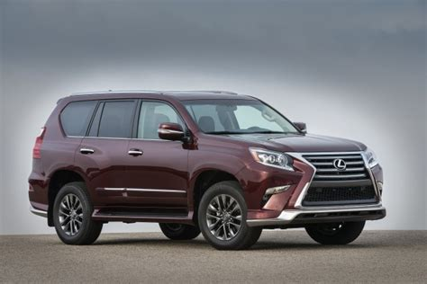 2018 Lexus Gx Review, Ratings, Specs, Prices, And Photos