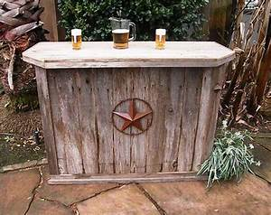 Wooden Outdoor Bar Accessories — Jbeedesigns Outdoor