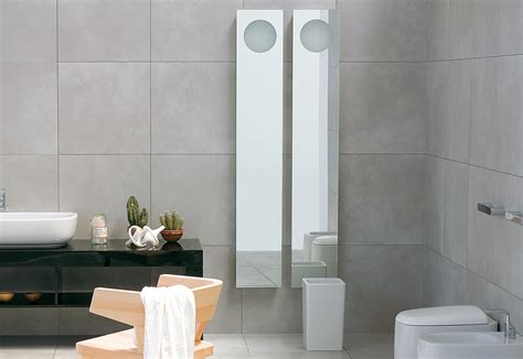 Amazing Bathrooms From Flaminia by Simple 180 Mirror By Ceramica Flaminia Stylepark