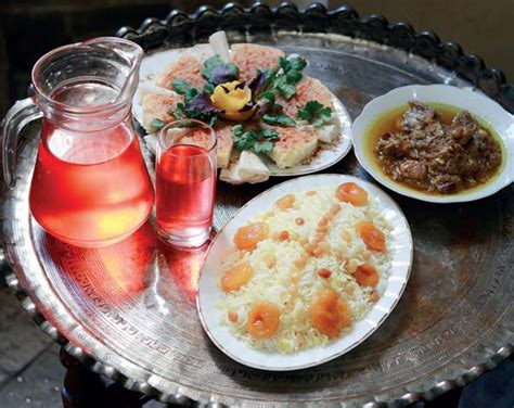 cuisine azerbaidjan la cuisine d azerbaïdjan originale et conviviale