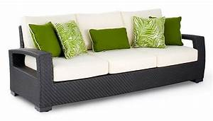 tranquility outdoor sofa by andrew richards With outside sofa bed