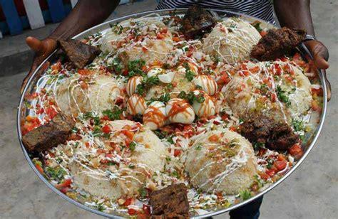 cuisine ivoiriene garba chaud e1375187721261