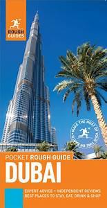 Download Pocket Rough Guide Dubai  Travel Guide Ebook   Rough Guides Pocket   3rd Edition