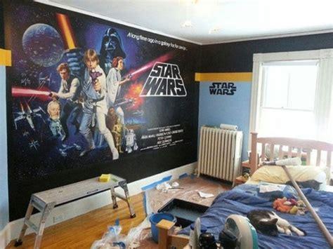 wars decoration chambre chantier déco chambre wars