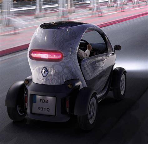 auto ohne führerschein renault twizy elektrisches stadtauto auch ohne