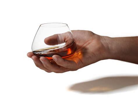 Bicchieri Per Liquori by Bicchiere In Vetro Per Cognac E Liquori Cognac Glass