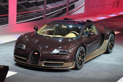 """Only 3 vehicles are manufactured from each model of series which includes 6 different models. Bugatti Unveils its Latest """"Legend"""": Rembrandt Bugatti"""