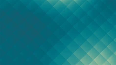 digital art minimalism abstract blue geometry square
