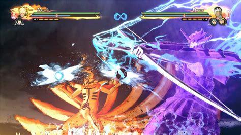 Ultimate Ninja Storm 4 Gratis Este