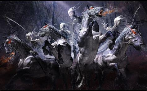 horsemen apocalypse four hd