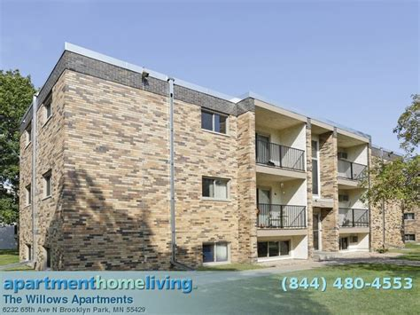 Willows Apartment In Park Mn by The Willows Apartments Park Apartments For Rent