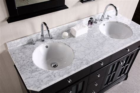 how to install a dual mount kitchen sink install double bathroom sink design the homy design