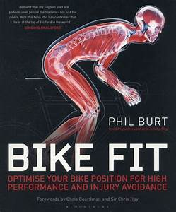 This Practical Guide  Written By A Leading Bike Fit Expert