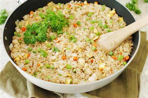 rice cuisine how to fried rice genius kitchen