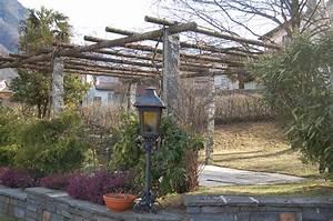 1000 images about garden terrace on pinterest pergolas With katzennetz balkon mit garden pergola