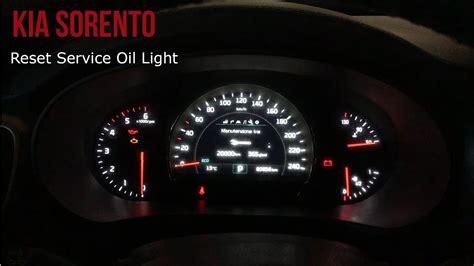 Kia Sedona Check Engine Light by Kia Sedona Light Flickering Centralroots
