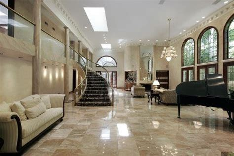 Marble Floors: Are They Worth It?   Carolina Flooring Services