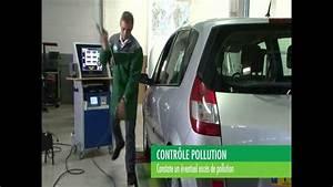 Controle Technique Pollution Diesel : contr le technique echappement pollution youtube ~ Medecine-chirurgie-esthetiques.com Avis de Voitures