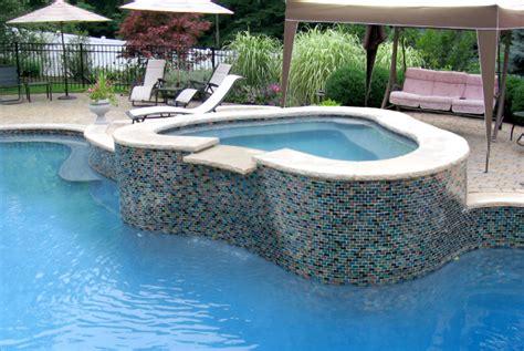 swimming pool tile swimming pool tile design nj glass tile installation