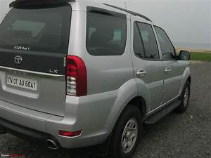 Stormed and How! Tata Safari Storme LX Review. EDIT: Sold ...