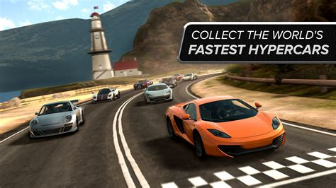 Gear Club by Gear Club Is The Promising Racer In The Play Store