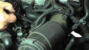 Volkswagen Jetta Secondary Air Injection Diagnosis Part 8