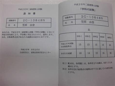 クレーン 学科 試験 合格 発表