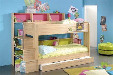 parisot thuka beds kurt  childrens bunk bed frame  parisot