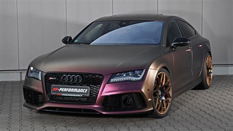 2016 audi rs7 by pp performance top speed